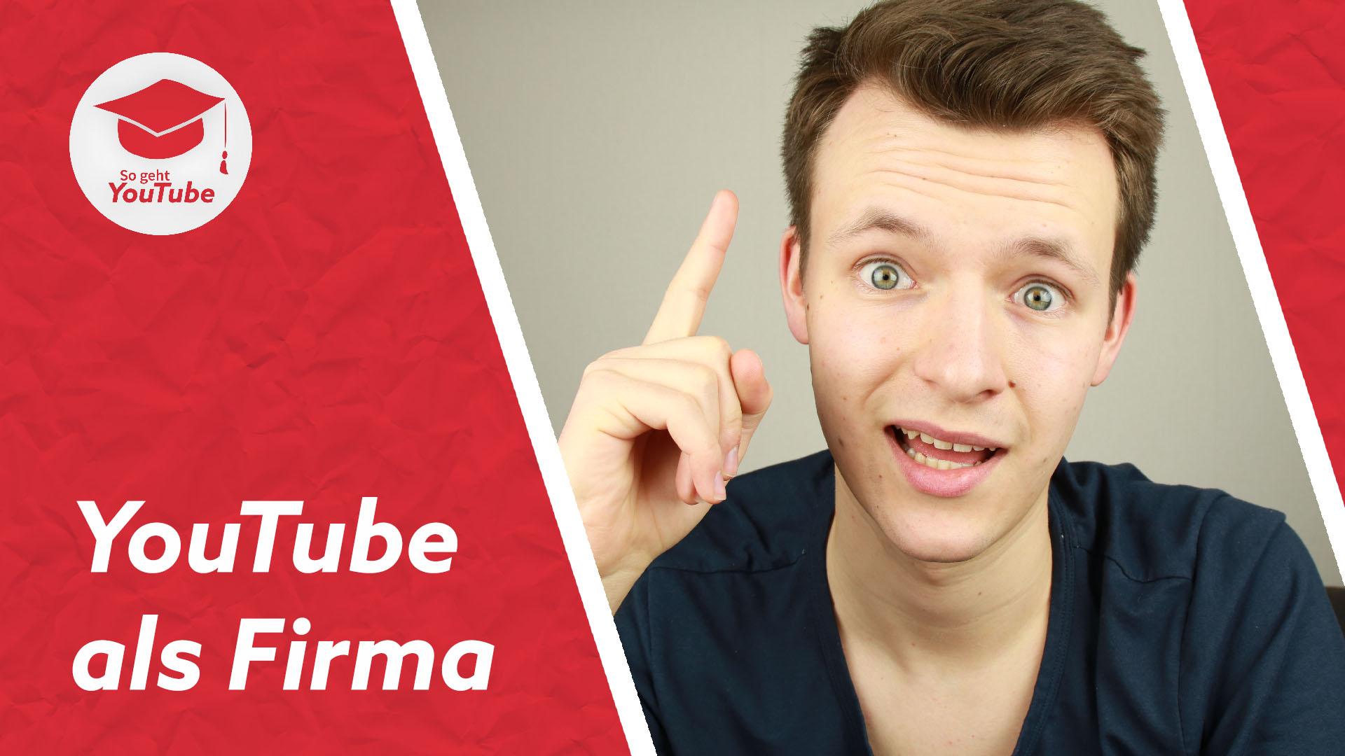 Wie Macht Man Einen Youtube Kanal